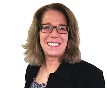 Gail Miller, Accounting Manager